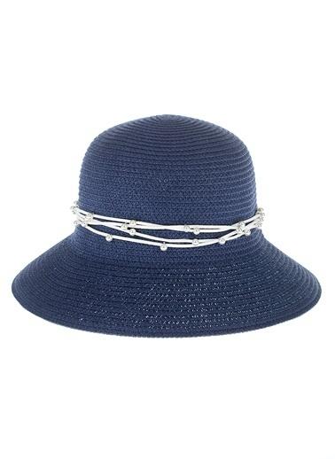 Bay Şapkacı Şapka Lacivert